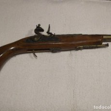 Militaria: TRABUCO KRERIR 1759. Lote 66017962