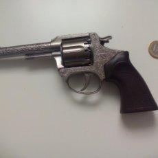 Militaria - Pistola de juguete Marca Dial. A1. Revolver para fulminantes o pistones. Made in Spain - 66484182