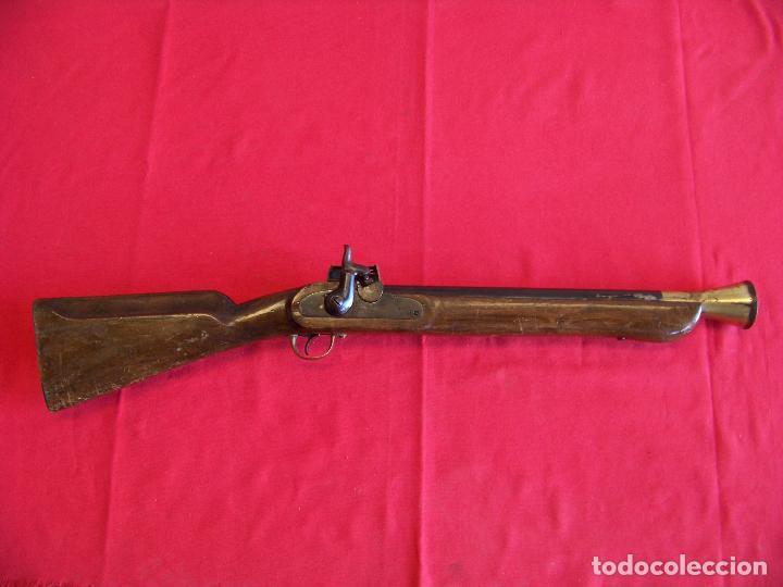 TRABUCO (Militar - Armas de Fuego de Avancarga y Complementos)