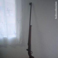 Militaria: RIFLE HUSQVARNA 6,5+55. Lote 76813571