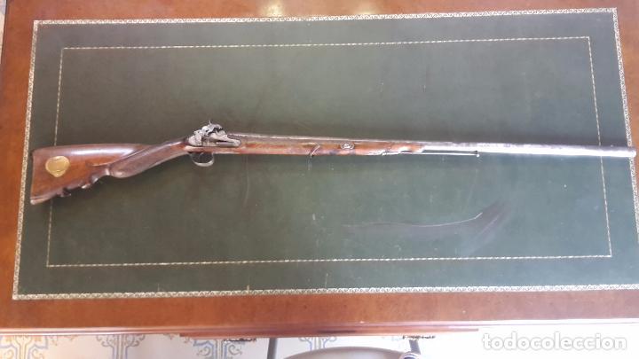 ESCOPETA DE AVANCARGA (Militar - Armas de Fuego de Avancarga y Complementos)