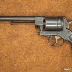 Revolver GASSER Modelo 1870