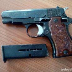 pistola STAR DK, en calibre 380 ó 9 mm corto