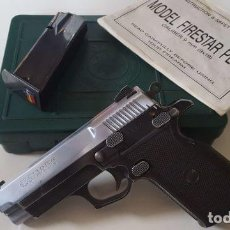 Militaria: STAR FIRESTAR PLUS 9MM. Lote 203952712