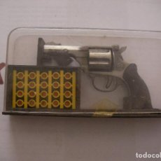 Militaria: REPLICA PISTOLA SMITH DE COIBEL. Lote 96326371