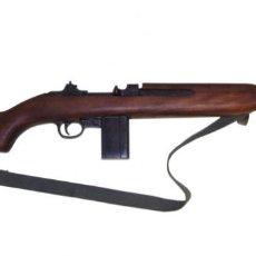 Militaria: USA CARABINA M1 1941 REPLICA DENIX SEGUNDA GUERRA MUNDIAL. Lote 96718415