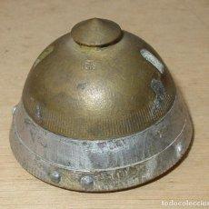 Militaria - espoleta rusa guerra civil - 103763259