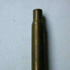 Militaria: CARTUCHO WINCHESTER 90-09 SPRG. Lote 104108035