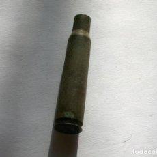 Militaria: CARTUCHO PIROTECNICA DE SEVILLA 1933 INERTE. Lote 104108331