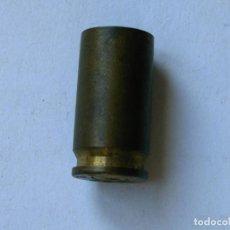 Militaria: CARTUCHO SB -T 77 9-C INERTE. Lote 104109115