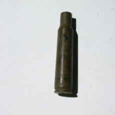 Militaria: CARTUCHO PIROTECNICA DE SEVILLA 1935 INERTE. Lote 104109515