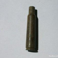 Militaria: CARTUCHO PIROTECNICA DE SEVILLA 1936 INERTE. Lote 104109643