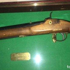 Militaria - Pistola Kentucky 1850 MENDI 59162 CAL 45 - 111736147
