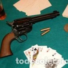 Militaria: REVOLVER COLT SINGLE ACTION ARMY CAL. 5,5 MM. Lote 112366611