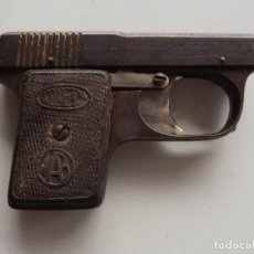 Militaria: 1931, PISTOLA DE ALARMA MARCA KOMET MAB. LEER. Lote 112938183