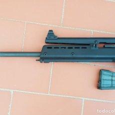 Militaria: RIFLE HK SL8. Lote 117937739