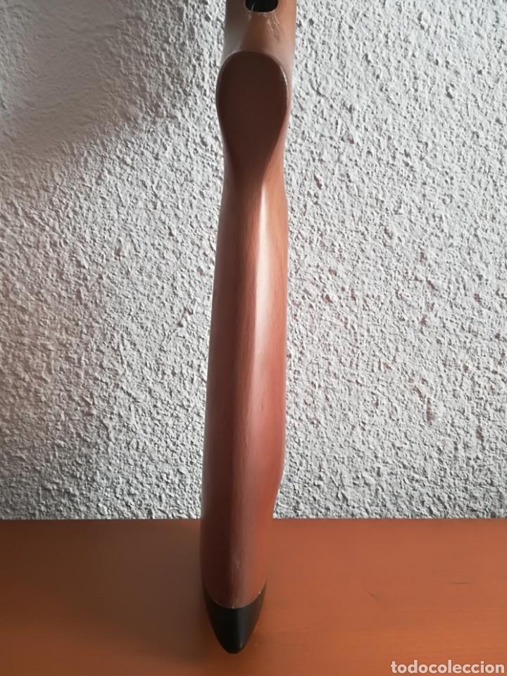 Militaria: Escopeta carabina aire comprimido Gamo 900 - años 80 caza vintage tiro perdigones - Caja original - Foto 42 - 119052499