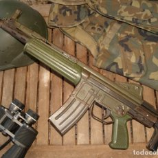 Militaria: CETME LC DE CULATA PLEGABLE. Lote 121035439