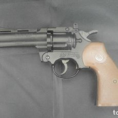 Militaria: REVOLVER CROSMAN AIR GUNS 357 DE CO2. Lote 141458117