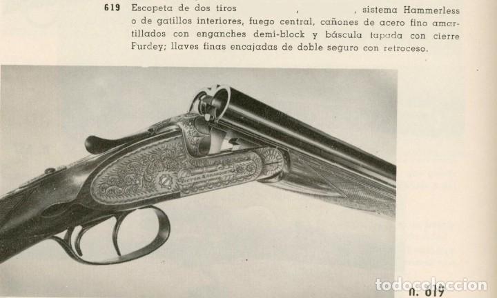 Militaria: ESCOPETA CAZA VICTOR SARASQUETA CAL. 20 - Foto 7 - 126987987