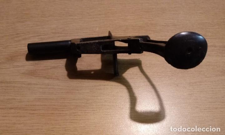 Militaria: Revolver frances cal 320 - Foto 6 - 128405447