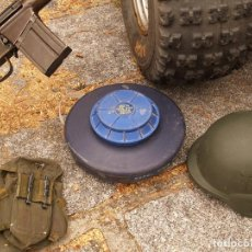 Militaria: MINA CONTRACARRO EXPAL C-3-B. Lote 128459643