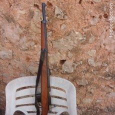 Militaria: CARABINA DESTROYER 9 LARGO. Lote 128659847