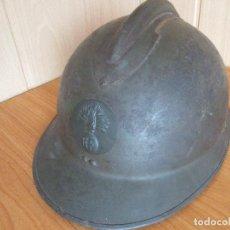 Militaria: CASCO ADRIAN FRANCES. Lote 131283883