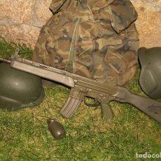 Militaria: CETME L INUTILIZADO, PROTOTIPO. Lote 135834798