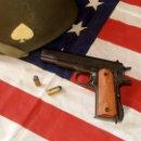 Militaria: COLT 1911, GOVERNEMNT. Lote 142193989