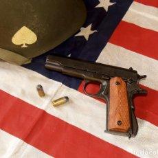Militaria: COLT 1911, GOVERNEMNT. Lote 143722970