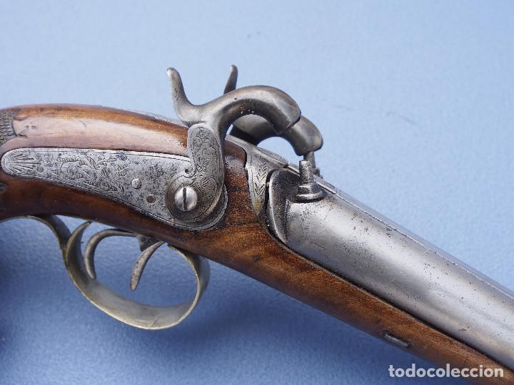 Militaria: Pistola inglesa - Foto 3 - 142787842