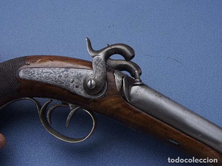 Militaria: Pistola inglesa - Foto 4 - 142787842