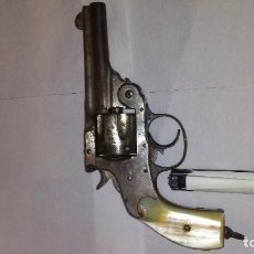 Militaria: REVOLVER SMITH AND WESSON. Lote 148091186