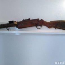 Militaria: MP28 ESPAÑOL, NARANJERO.. Lote 148988022