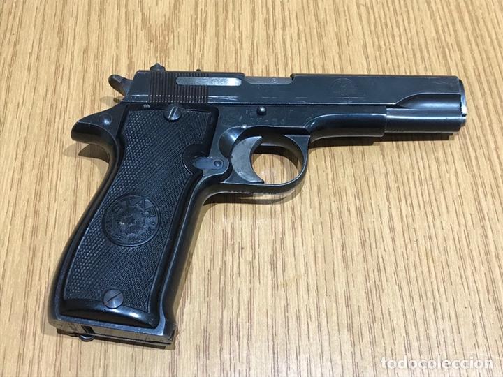 Militaria: Pistola star s seccionada mecaniza la corredera - Foto 3 - 149627005