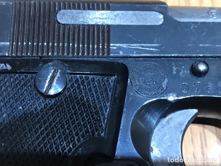 Militaria: Pistola star s seccionada mecaniza la corredera - Foto 4 - 149627005
