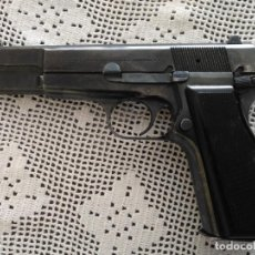 Militaria: PISTOLA FN BROWING GP35 HIGH POWER. Lote 150555622