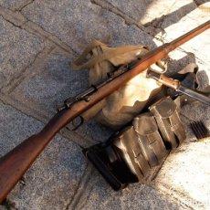 Militaria: CARCANO M91 INUTILIZADO. Lote 154185458