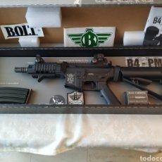 Militaria: FUSIL AIRSOFT M4. Lote 162031781