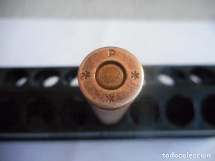 Militaria: gce cartucho 7x57 mauser inerte - Foto 2 - 162362602