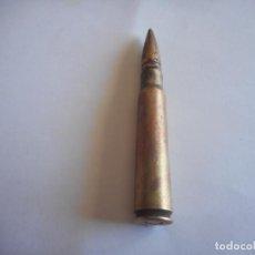 Militaria: GCE PEINE 7,92X57 MAUSER INERTE. Lote 162362994