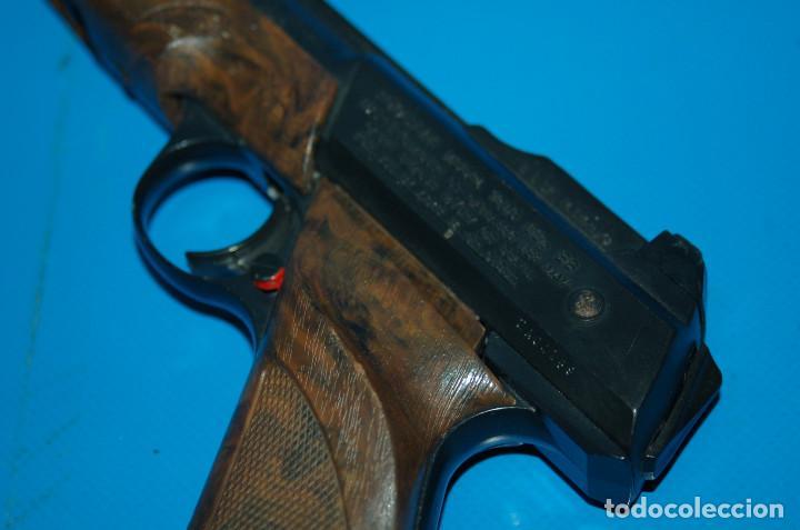 Aire Pistola Rogers 5 Mm Usa Daisy Comprimido 4 De PXuiOTkZw