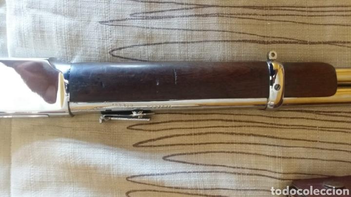 Militaria: Rifle Winchester modelo 1873 - Foto 7 - 206321772