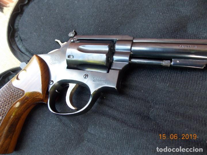 Militaria: Revolver Taurus Calibre 22 - Foto 5 - 168302848