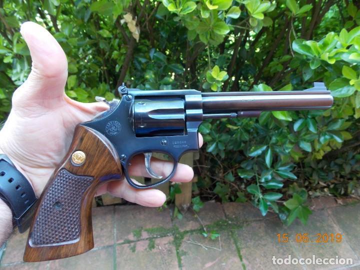 Militaria: Revolver Taurus Calibre 22 - Foto 6 - 168302848