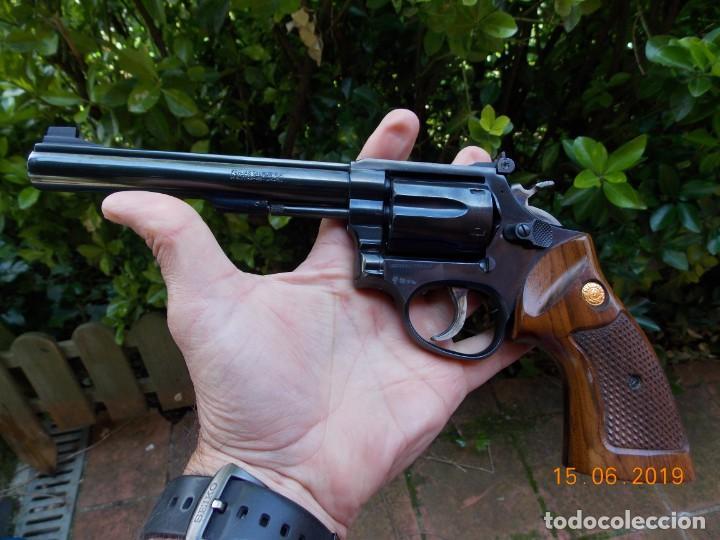Militaria: Revolver Taurus Calibre 22 - Foto 7 - 168302848