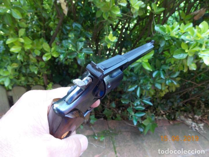 Militaria: Revolver Taurus Calibre 22 - Foto 8 - 168302848