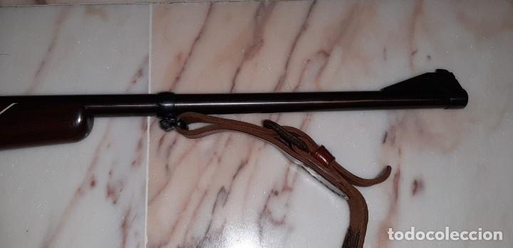 Militaria: Mauser 66 de lujo ,maderas grabadas , calibre 30-06 - Foto 7 - 169566108