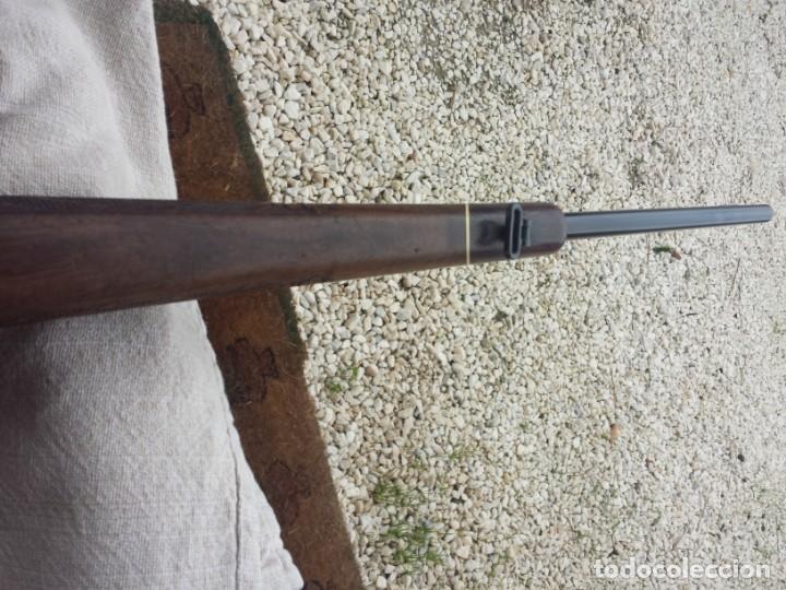 Militaria: Krico de lujo , grabado , calibre 243 win - Foto 16 - 169567292